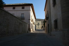 Baeza 7 (erinc salor) Tags: spain andalucia baeza