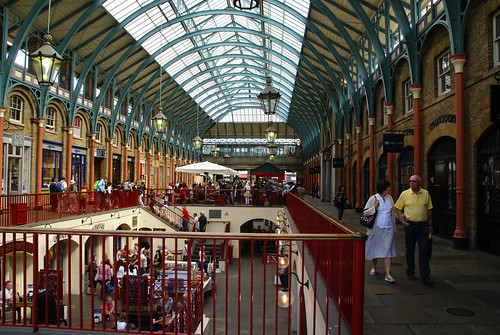 Mercado de Covent Garden