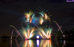 Illuminations: Reflections of Earth (Tom.Bricker) Tags: longexposure nightphotography vacation orlando epcot nikon florida fireworks illuminations disney disneyworld mickeymouse wdw waltdisneyworld epcotcenter themepark waltdisney disneyfireworks worldshowcase futureworld orlandoflorida lakebuenavista nikkor18200mmvr illuminationsreflectionsofearth nikond40 disneyphotos disneyphotochallenge disneyphotochallengewinner disneyphotography wdwfigment tombricker