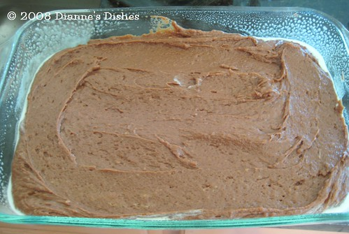 Peanut Butter Brownies: Ready to Bake
