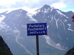 Grossglockner (Montemaior) Tags: alpes tirol grossglockner ustria