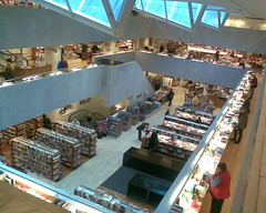 The academic bookstore