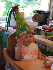 The Birthday Hat