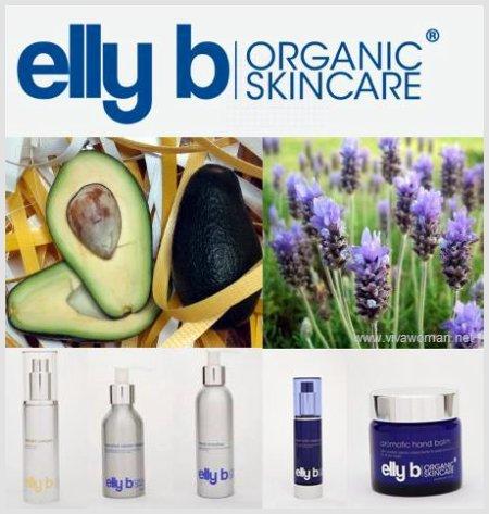 elly b Organic Skincare