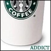 addict. (tramps like us.) Tags: love starbucks addicted latte