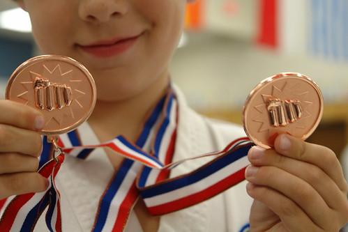 Double Bronze