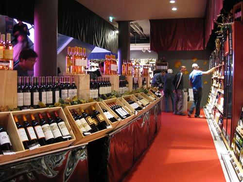 2 Bordeaux dans la besace ;o)