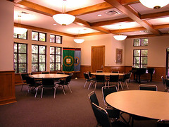 Engel Alumni Hall