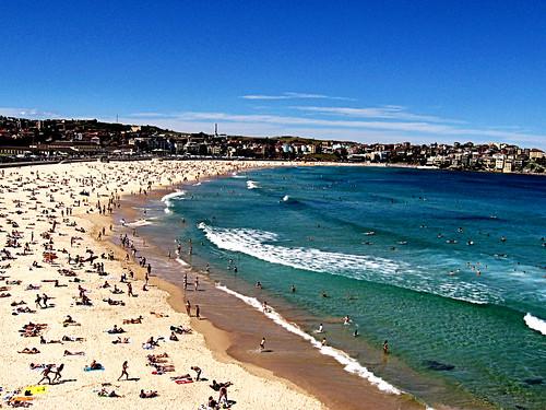 playa más famosa de Sydney