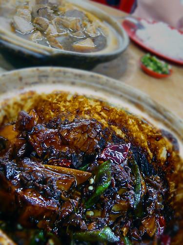 Yap Chuan Dry Bak Kut Teh, Puchong