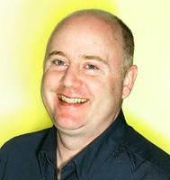 Michael Cayley bio pic