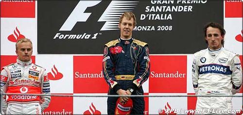 [運動] 2008年F1義大利站:新時代的來臨 (2)