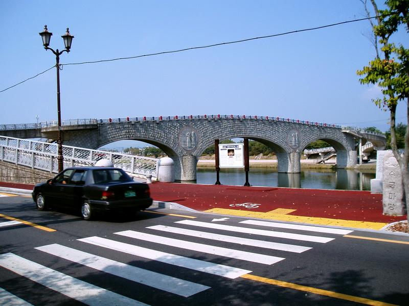 Chunhyang Bridge