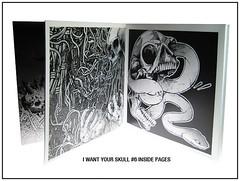I Want Your Skull #6