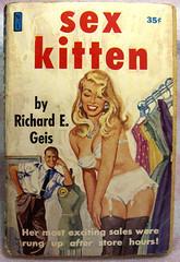 sex kitten