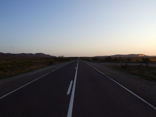 Photo from my Flinders Ranges photoset on Flickr. Think it says it all really.
