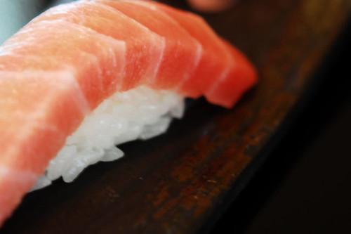 Toro sushi - DSC_1048