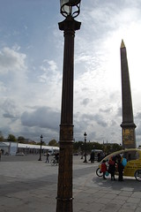 Obelisk. (jscalia) Tags: paris obelisk placedelaconcorde parisfrance