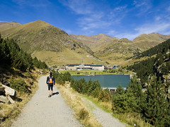 Vall de Nuria (a_heredia_m) Tags: olympus nuria vall e510