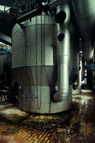 Beet juice boiler