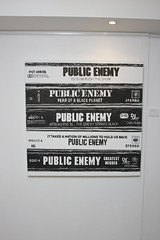 Public Enemy (mark-chronic) Tags: china art public mark sydney drew palmer exhibition hiphop projects pe heights tapes cassettes enemy posca c90 chinaheights marktronics october92008