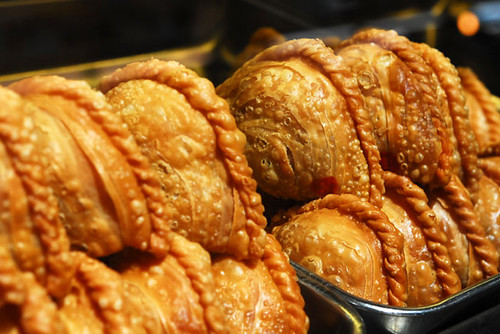 Curry puff - DSC_2015