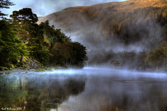 Play Misty for Me (2) (Shuggie!!) Tags: trees mist reflection water fog landscape scotland williams karl serene loch slideshow soe trossachs tranquil hdr breathtaking orton aberfoyle lubnaig explored platinumphoto colorphotoaward amazingamateur proudshopper alemdagqualityonlyclub damniwishidtakenthat breathtakinggoldaward vision100 vosplusbellesphotos lesamisdupetitprince dragondaggerphoto novavitanewlife karlwilliams
