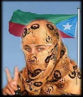 Banok Kareema Baloch by sarmachartribune.