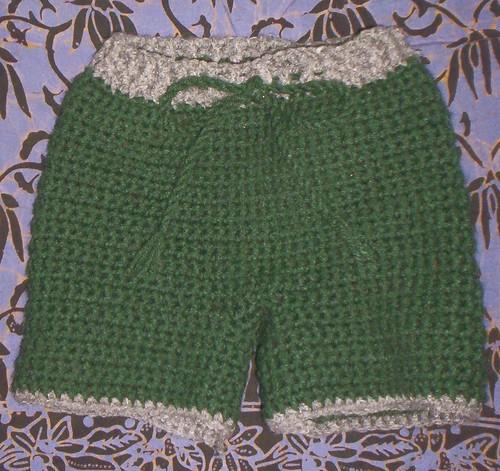 Crochet Pants Patterns Patterns Gallery