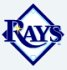 MLB 2008 World Series Rays