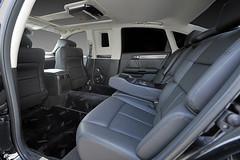Mitsuoka Galue S50 Limousine new picture