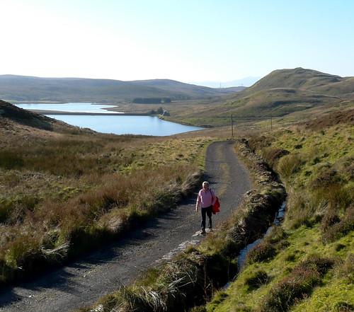 03Nov08 Loch Thom