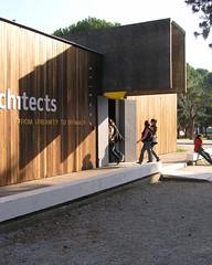 amerigo marchesin, brazilian pavilion, venice 1964