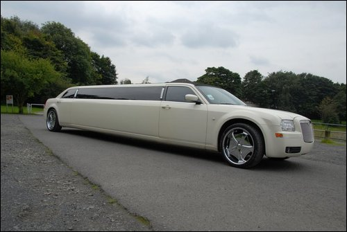 Bentley Limousine
