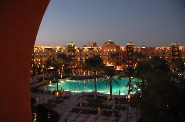 Grand Resort Hotel Hurghada