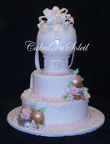 Keywords Christmas wedding wedding cake sugarpaste winter wedding