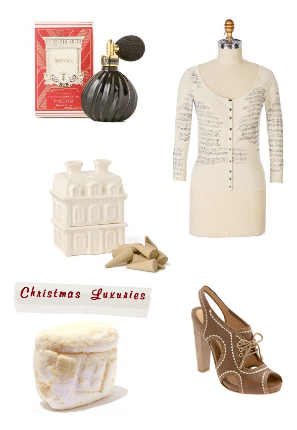 xmasluxuries