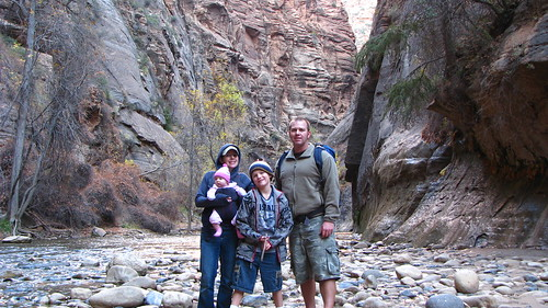 11.21.08 Zion National Park
