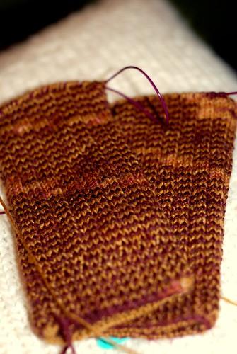 Socks for Mum