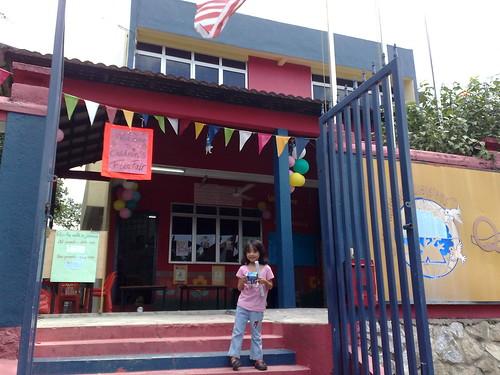 Qdees Children's Fun Fair
