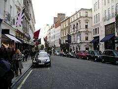 New Bond Street, Mayfair, London W1 (Brownie Bear) Tags: street new uk england london britain united great kingdom gb bond mayfair w1