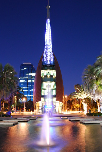 Perth Bell Tower