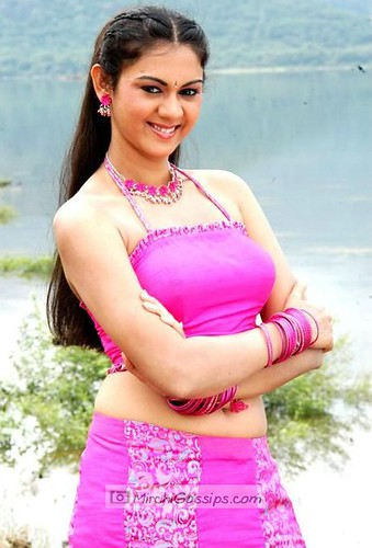 Flickriver: mirchiaish's photos tagged with teluguactress