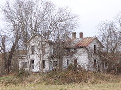 OH Vinton - Abandoned House (scottamus) Tags: old ohio house abandoned farm vinton galliacounty