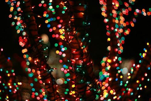 una noche de diciembre