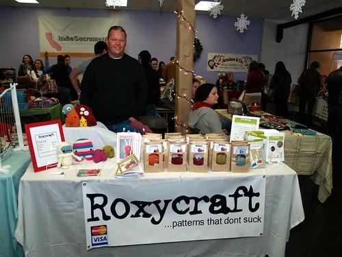 Roxycraft