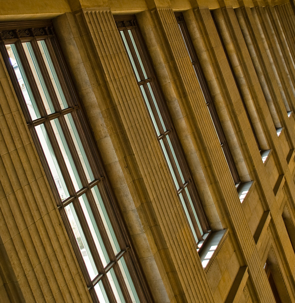 windows in northrup