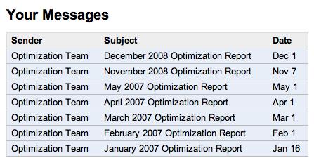 AdSense Optimization Reports Slow