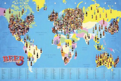 beer-world-map