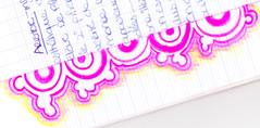arround (Tedesayuno) Tags: escuela dibujo crayolas